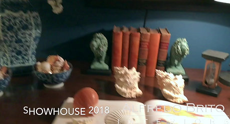 Showhouse 2018 DE-AB