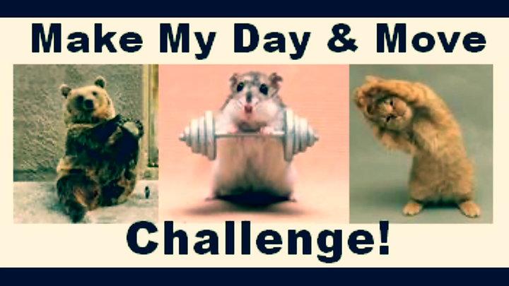 Challenge #4 - Rocky Challenge