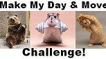 Hula Hoop Time Challenge 4