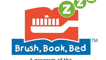 AAP's Brush, Book, and Bed Program