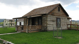 Coutant House - 1890