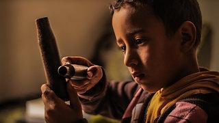 Um Fio de Esperança: Independência ou Guerra no Saara Ocidental