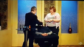 STV The Hour Live Shave