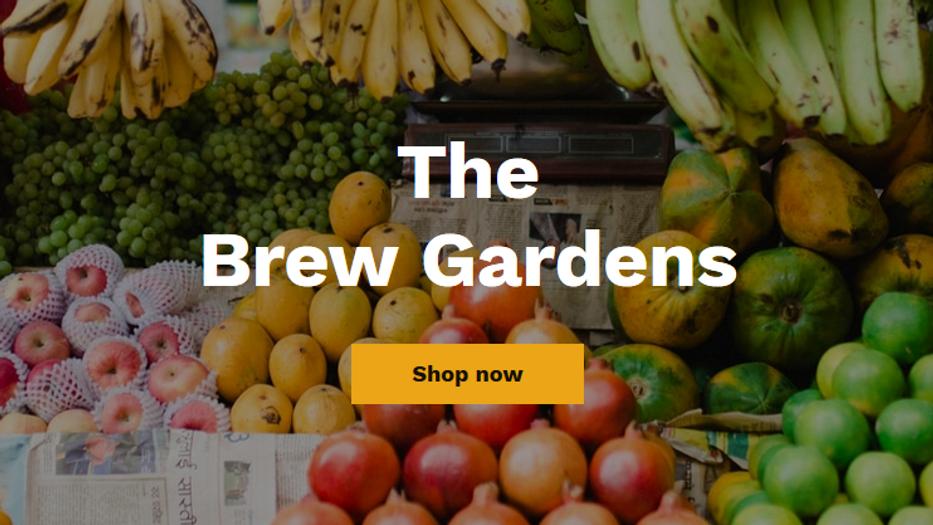 The Brew Gardens