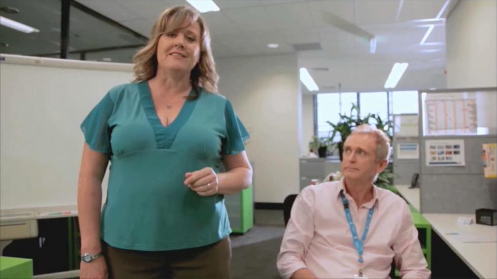 CSIRO - Commercial Skills