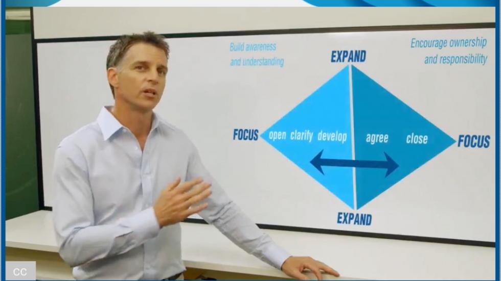 CSIRO - Communication Skills