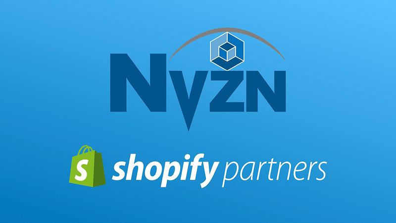 Nvzn Shopify App