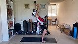 Handstand Prep Workout