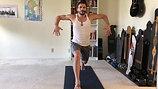 Yoga for Shoulder & Hip Mobility