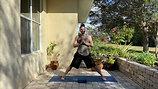 Yoga for Standing Taller