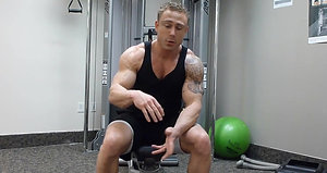 Dumbell Chest Workout Ideas