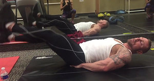 Three Minute Abs