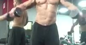 Tom Rutherford Six Way Shoulders
