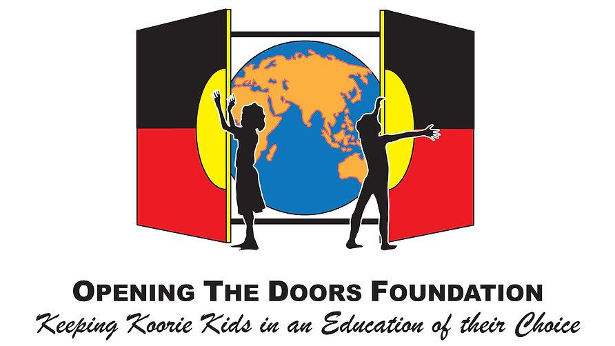 Opening The Doors for Koorie Kids
