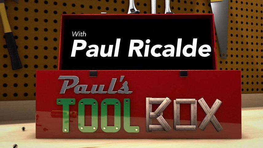 Paul Ricalde