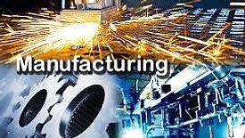 Manufacturing Webinar