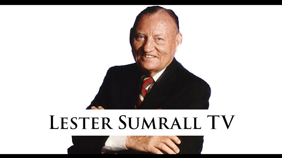 Lester Sumrall On Demand