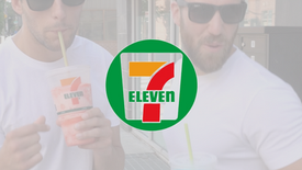 SCRIPTED SKETCHES - 7Eleven