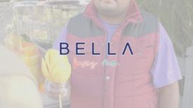 INSTAGRAM AD CAMPAIGN - Bella Loves Me
