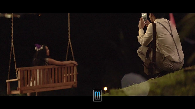 Feathers & Pearls - Round Top Experience by Montemayor Films