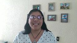 Coordinadora - Ángela Velasco