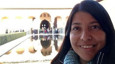 Coordinadora Académica - Ángela Velasco