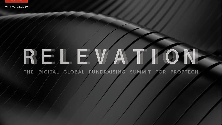 RELEVATION 2020 - REPLAYS