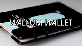 Wallum wallet Productvideo (EXAMPLE 001)