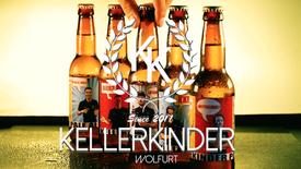 "KellerKinder BIER ""Produktvideo"""