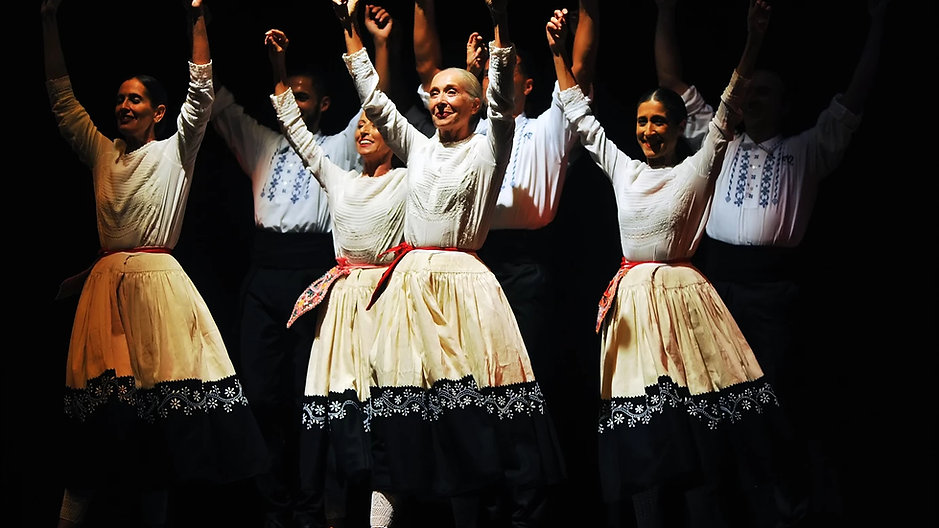 Nossas Danças