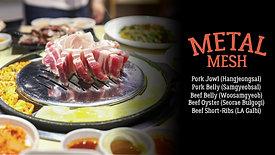 Hangjeongsal Grilling Tutorial