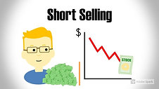EQUITY SHORT SELLING