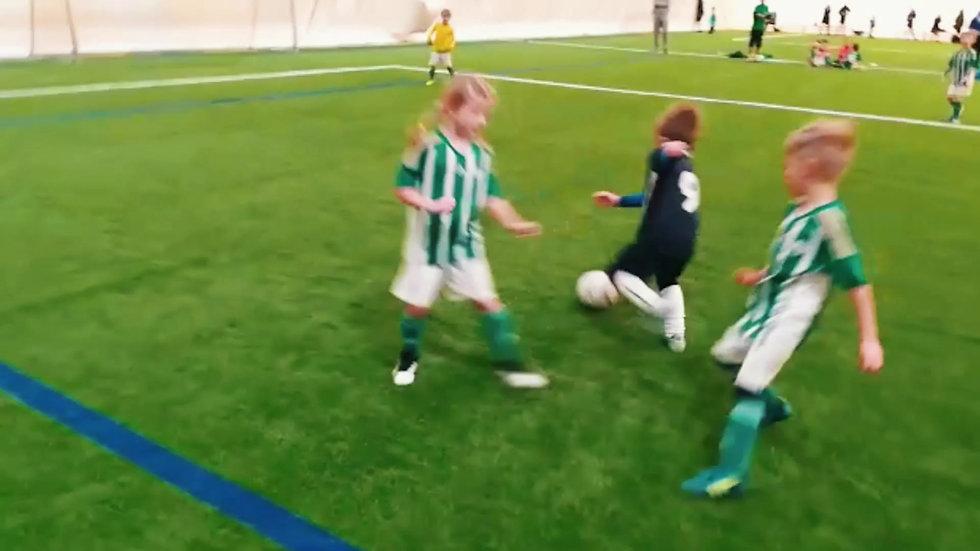 Sportovní akademie Kladno