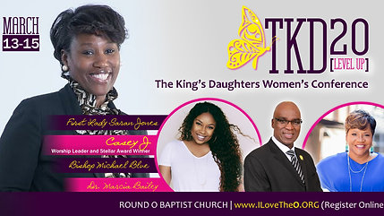 The King's Daughters Women's Conference