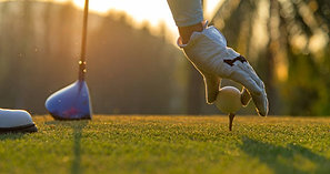 Become a better golfer in minutes not months