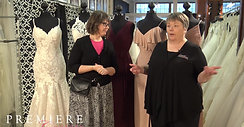 The Rosemary & Laura Show: Bridesmaids, but without the stress!