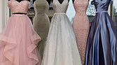 Prom at Premiere Couture