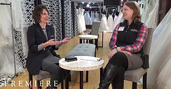 Shop Talk with Sarah: Bridal Makeup with Tobi Bolt