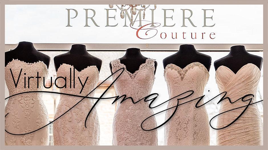 Virtually Amazing Dress Sale