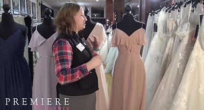 Shop Talk with Sarah: Bridesmaids