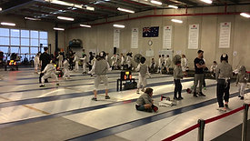 Saturday afternoon beginners class