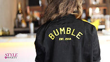 Bumble x Style and Society