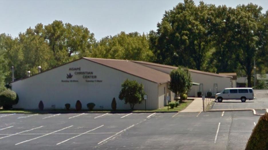 Agape Christian Center STL