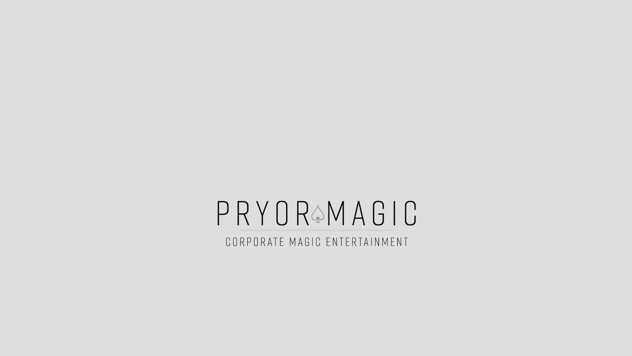 Magic Demonstrations