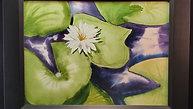 Elisabeth Ridgway - Watercolor & Acrylic Artist