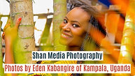 Eden Kabangire - Photographer