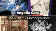 Angelia Case - Fine Artist and Photographer