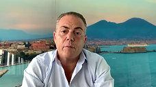 dal Club Napoli ZRH per il nostro caro  Presidente e anche a Jacqueline De Laurentis