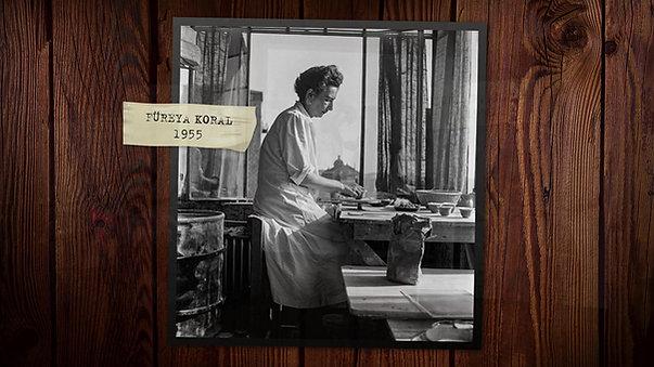 Eczacıbaşı | Photographer Series | Yıldız Moran