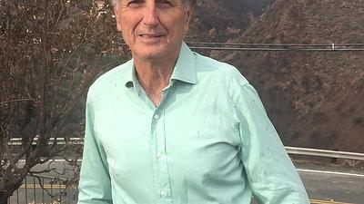 Dr. Valerio Pascotto, Malibu Resident